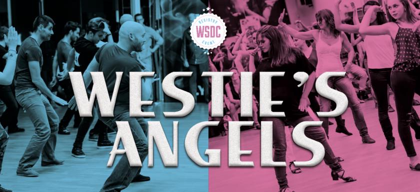 Westie's Angels