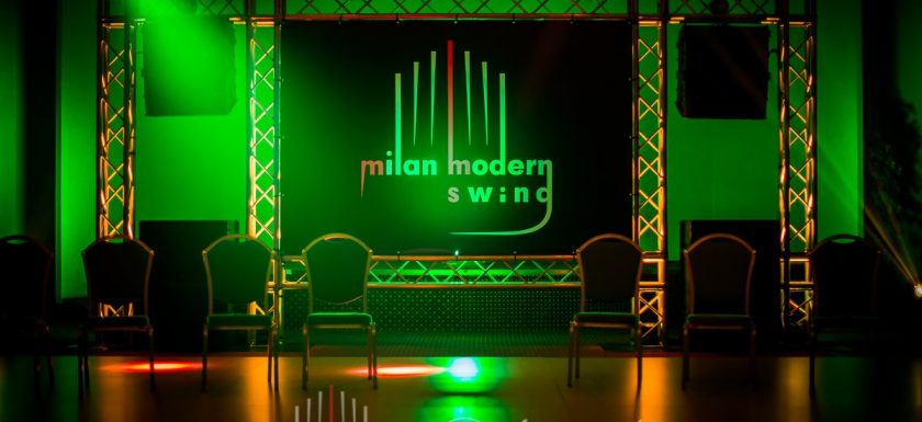 Back to Milan Modern Swing 2019